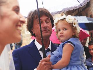 Valentina & Federico - Wedding Highlights