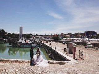 Elisa e Luigi - Wedding Highlights