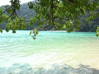 Mare della Thailandia