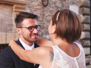 Martina & Edoardo _ Wedding Highlights