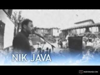 Nik Java Eventi