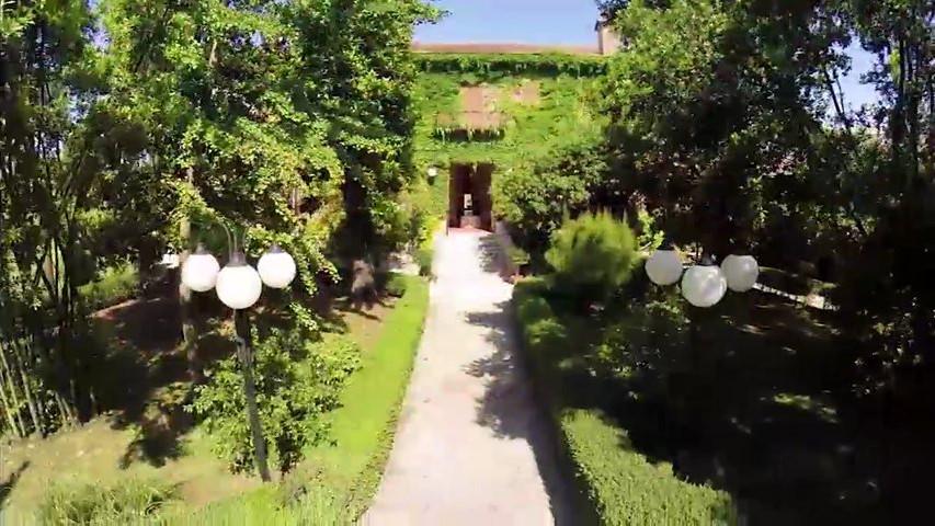 Villa Schiarino Lena Matrimonio