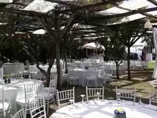Villa Rossana Baia