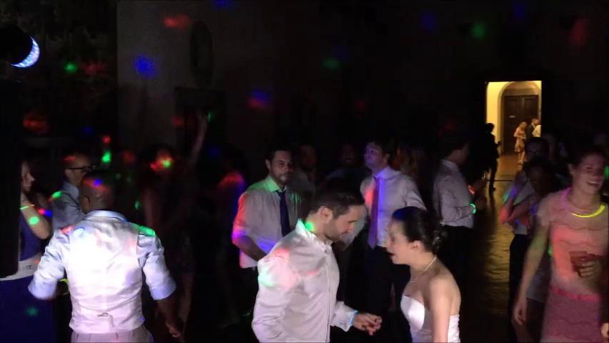 Dj Matrimonio Toscana : Matrimonio niccolò jennifer fattoria di calappiano