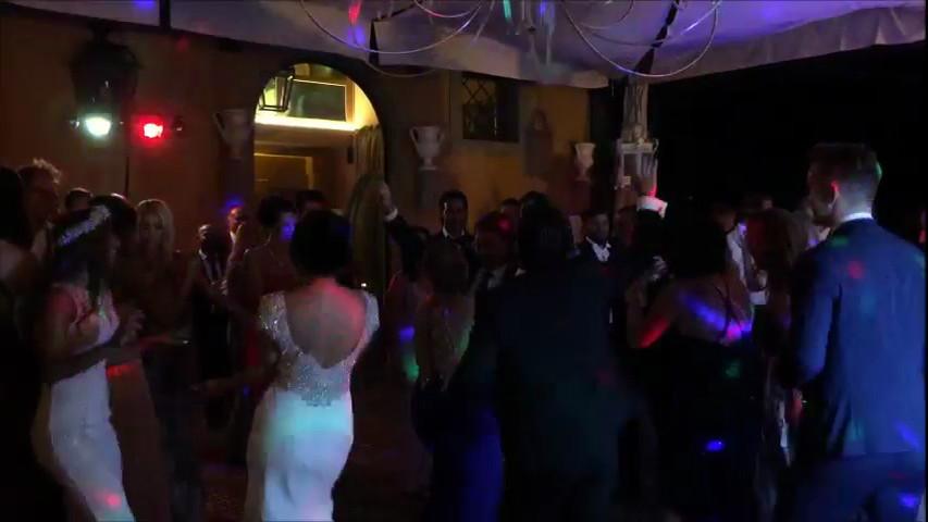 Dj Matrimonio Toscana : Matrimonio nadia mario villa corsini a mezzomonte