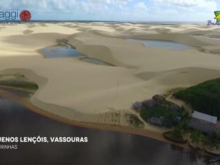 Da São Luis a Fortaleza in 4x4 - La rotta delle Emozioni