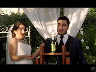 The emotional wedding trailer - Elena & Francesco