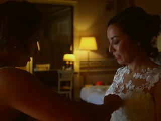 Yiulia & Keisuke -  Wedding short film