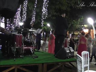 The ThreeG's wedding Party, Momenti di felicita