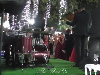 The Three G's Live Music