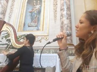 Cerimonia Sacra sulle note di Morricone