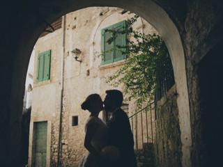 Francesco Russotto Fotografo Matrimonio Roma