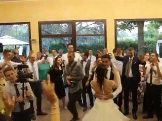 Ballo Sposi Gabri & Noemi