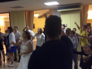 Ballo di gruppo con Cristian Ymca presso la Vecchia dogana