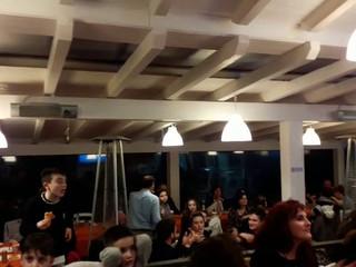 """Quiz game """"Il Cervellone"""", 26.01.17"""