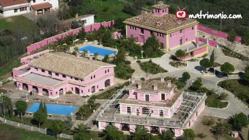 Villa Matrimoni Spoltore