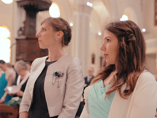 Tania + Andrea - Wedding trailer
