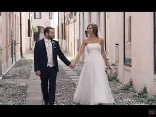 Francesca + Tommaso - Wedding trailer
