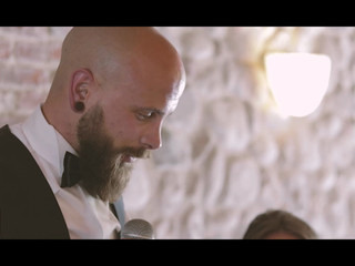 Martina + Enrico - Wedding trailer