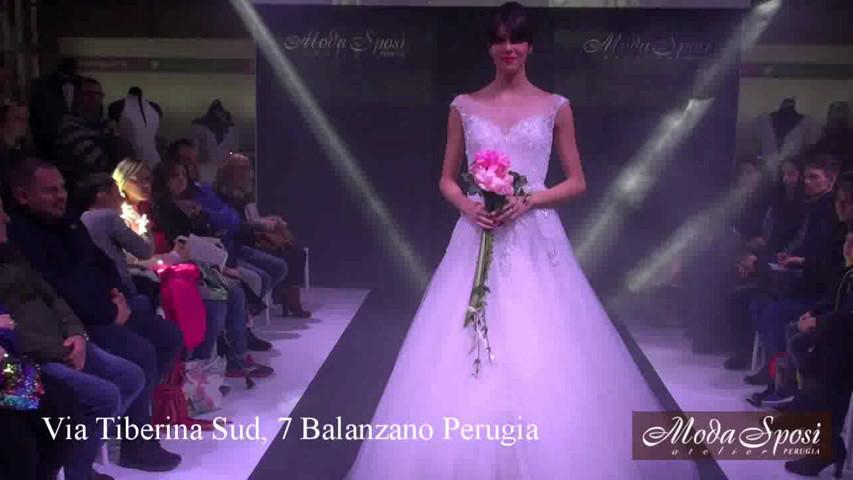 2d0cdad44878 Moda Sposi Atelier - Moda Sposi Atelier - Video - Matrimonio.com