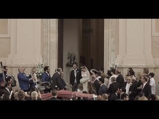 The Hoppers - Uscita dalla chiesa