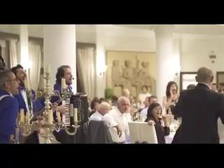 Scene da un matrimonio - The Hoppers