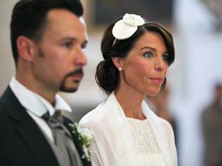 Salvatore e Karin Real wedding