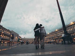 Prewedding | Love in Venezia
