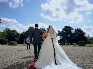WEDDING | LIKE A FABLE