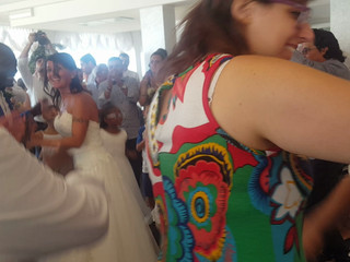 Musica Matrimonio ingresso sposi Poggio Costantino Termoli