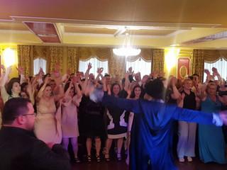 Momento Celentano - La Masseria Atessa - Intrattenimento matrimonio super
