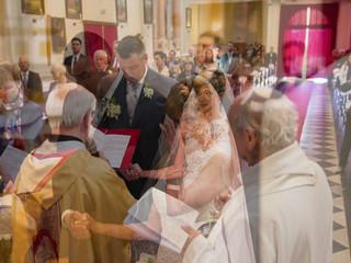 Wedding in Monrupino