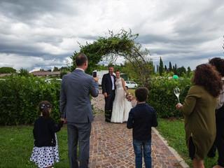 Wedding in Spessa