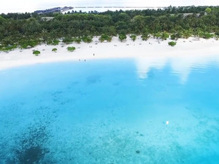 Maldive - Paradise Island Resort - Sguardi dal Mondo