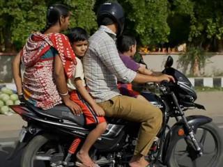 India - Sguardi dal Mondo