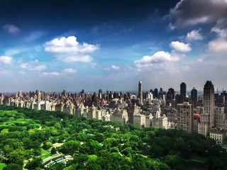 New York- Sguardi dal Mondo