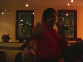 Stefano D'Alberto show