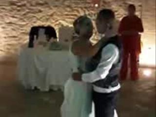 Stefano D'Alberto - Lento sposi con musica la bella e la bestia