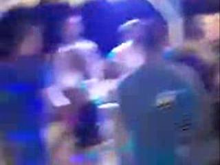 Stefano D'Alberto vocalist Lido Iris serata anni 80