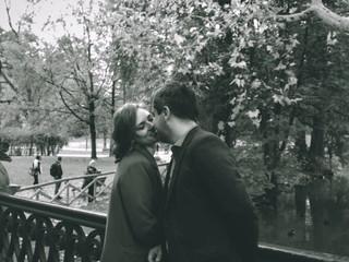 Trailer Prewedding Jessica e Danilo