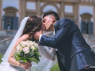 Trailer Valentina e Davide