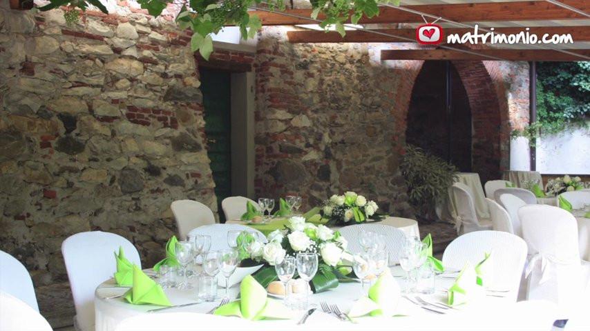 Villa Teodolinda - Villa Teodolinda - Video - Matrimonio.com
