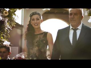 Wedding Trailer | Denise e Riccardo