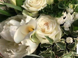 Tendenze Bouquet da Sposa