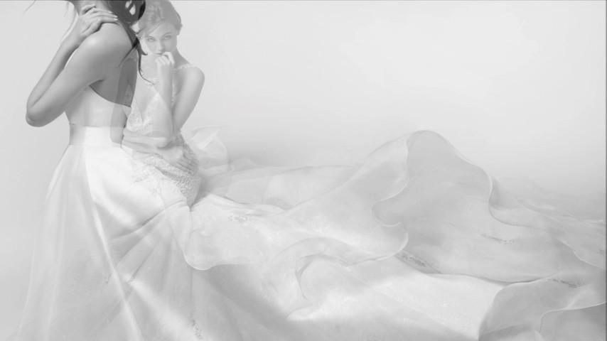 6b21bfddfc36 Alessandra Rinaudo 2019 - Le Spose di Mori - Video - Matrimonio.com