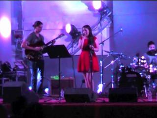 Quizás, quizás, quizás (Buena Vista Social Club) Liza & The Brothers feat. Stefano Città