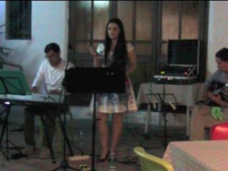 Spain (Chick Corea) live - Liza & the Brothers