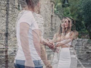 Rachele e Francesco prewedding