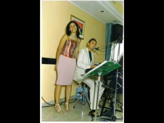 Canta Romina