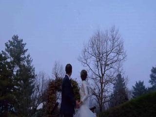 Matrimonio Lucia e Fabio